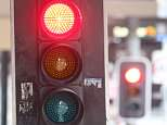 Road users are furious after a popular road rule allowing drivers to turn left at red lights legally has been toughened