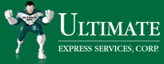 Call Ultimate Express Services Corp.