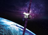 Satellite firm Inmarsat has rejected a £2.1bn takeover approach from US billionaire Charlie Ergen's Echostar Corporation