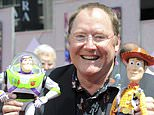 "FILE - In this June 13, 2010 file photo, John Lasseter arrives at the world premiere of ""Toy Story 3,"" at The El Capitan Theater in Los Angeles. John Lasseter, the co-founder of Pixar Animation Studios and the Walt Disney Co.'s animation chief, will step down at the end of the year after acknowledging ""missteps"" in his behavior with staff members.Disney announced Friday, June 8, 2018 that Lasseter will stay on through the end of 2018 as a consultant. After that he will depart permanently. (AP Photo/Katy Winn, file)"
