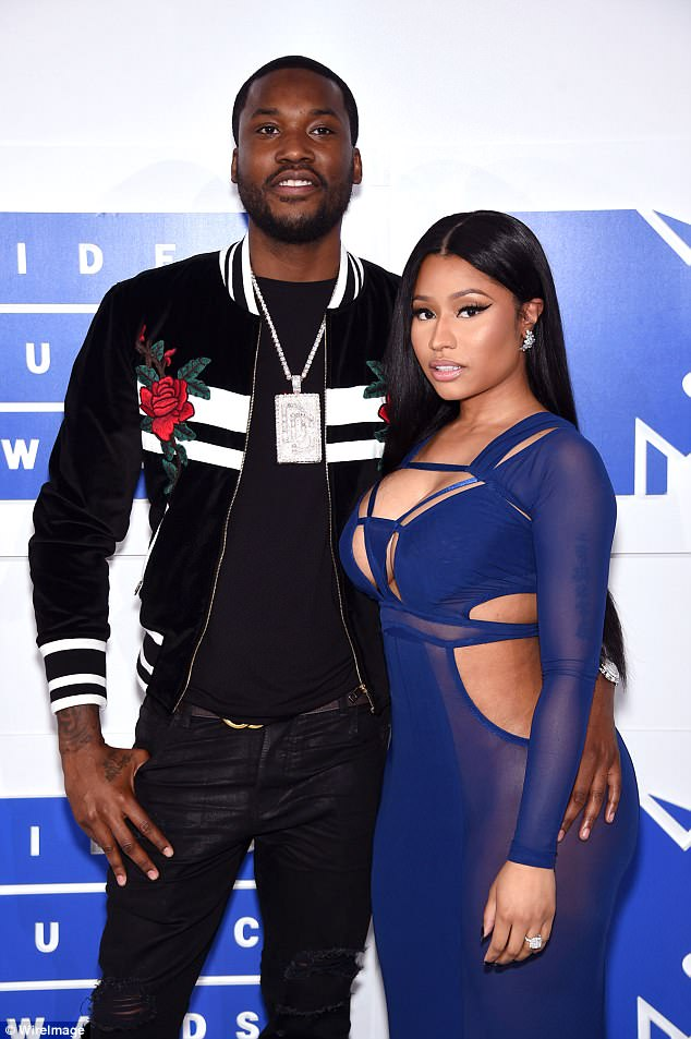 The rapper claims JudgeBrinkleyinvited him and former girlfriend rapper Nicki Minaj into her chambers and even asked him to write a song about her as a judge