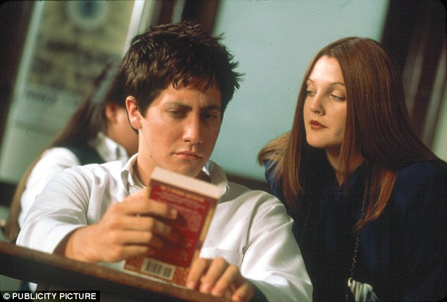 Co-stars: The Santa Clarita Diet actress starred opposite Academy Award nominee Jake in 2001's cult classic Donnie Darko, when she played his English teacher Karen Pomeroy
