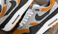 A 'Safari' Nike Air Max 1 Will be Sold Exclusively at Size?