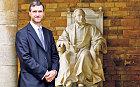 Richard Harman, headmaster of Uppingham, is spearheading the scheme to attract top graduates