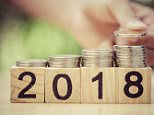 New year, new bank? The current accounts to help get your finances off to a flying start in 2018