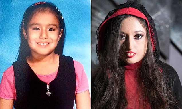 Queens woman Shirley Alvarez 'trapped' within a doll