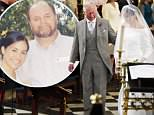 Thomas Markle Snr choked back tears as he reflected on the royal wedding