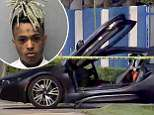 Authorities say rapper was shot and killed during possible robbery.\n\nhttps://www.nbcmiami.com/news/local/Rapper-XXXTentacion-Shot-in-South-Florida-485859411.html