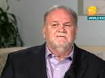 The Duchess of Sussex's father Thomas Markle (pictured) has been paid £7,500 to reveal details of their relationship