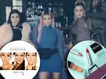 Kim, Kourtney and Khloe Kardashian are being sued by UK cosmetics brand Kroma, which claims their beauty range Khroma breached copyright and destroyed their reputation