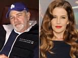 Lisa Marie Presley has accused BarrySiegel and his firm of running the $100 million trust fund her father set up for her 'into the ground' to just $14,000 by 'reckless and negligent' investments