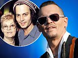 Depp, whose films have pulled in £2.7 billion globally and is said to have personally earned £489 million, is portrayed as an oddball; drug-soaked and surrounded by yes-men