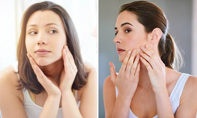 The dangers of using multiple acne products at any one time