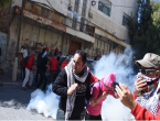 Palestinian succumbs to injuries after Israeli shelling