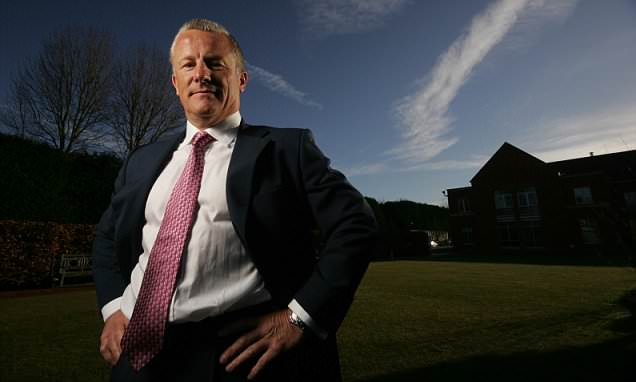 We must fight speculators who hijack the market, says Neil Woodford