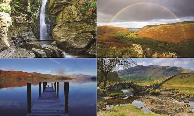Why Cumbria is one of Britain's most bewitching counties