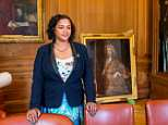 Cleo Lake, theLord Mayor of Bristol, has removed a portrait of Edward Colston from the wall of her office because of his role in the slave trade