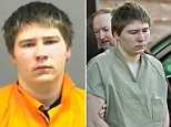 The Supreme Court said Monday it won't weigh in on the case of a teenager convicted of rape and murder whose story was documented in the Netflix series Making a Murderer. Brendan Dassey (seen above in 2006) is serving a life sentence for his role in the murder