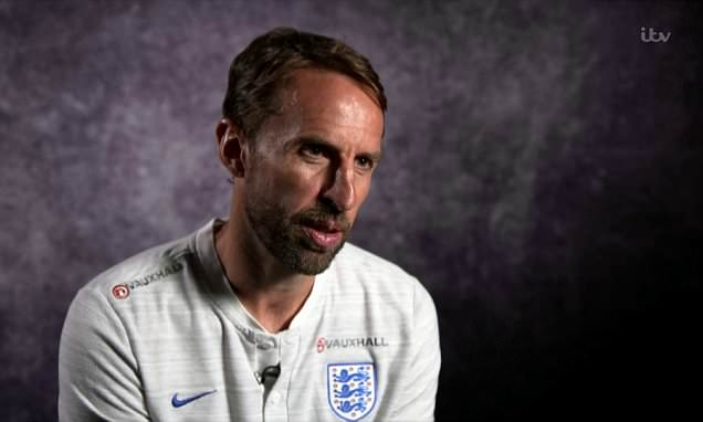 Southgate not plotting England knockout route as Belgium decider looms