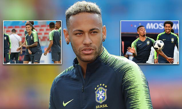 Tite insists that Brazil can't rely solely on Neymar