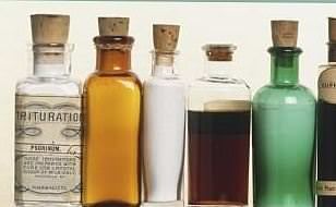 Homeopathy is banned on the NHS