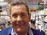 Dale Winton's fans were left in tears as they watched one of his final TV shows aired after his death especially as he joked about his beloved show Florida Fly Drive (pictured)