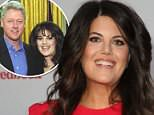 Monica Lewinsky, now 44, says it has taken decades of work on herself to get over the trauma she endured after becoming a lightening rod for public ridicule. She says she still uses tools to help boost her confidence, like crystals and the energizing power of colors like fuchsia