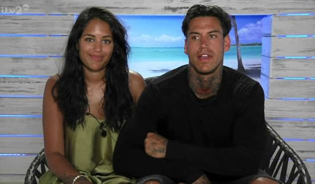 Love Island: Malin soared to fame on the 2016 series of the wildly popular show, where she was heavily embroiled in the dramatic storylines, particularly after she wound up in a love triangle with Terry Walsh and Emma-Jane Woodham.
