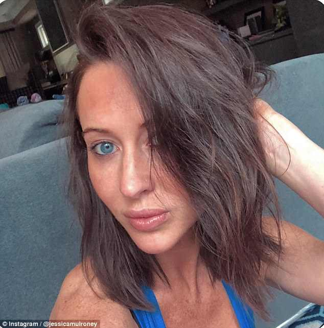 New hair! The Duchess of Sussex's best friend Jessica Mulroney showed off her new haircut on Instagram this weekend