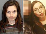 Samantha Mears, 19