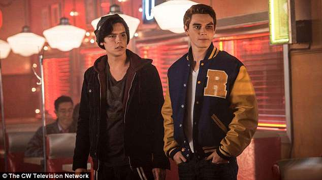Talented: Riverdale returns to The CW for a third season set to premiere on October 10