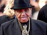 RIP:Joe Jackson (above in 2014) has passed away at the age of 89 one week after he was hospitalized with stage four pancreatic cancer
