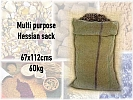 Hessian, Jute, Burlap, Sack, Sacks, Bag, Bags