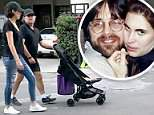 Progeny:Court documents reveal that Keith Raniere had a son who was born seven months before he was arrested this year on charges of sex trafficking (Raniere pushing his son with the boy's motherMariana Fernandez)