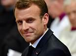 It's back: French President Emmanuel Macron is bringing backcompulsory national service for 16-year-olds