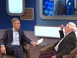 Philip Clements, 79, said their relationship is better than ever as he appeared on the Jeremy Kyle programme with his husband Florin Marin this morning