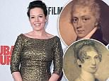 Olivia Colman thought there was 'nobody exotic in my family'