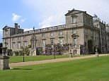 Beverley Dickenson, 49,was found in a garageat the Earl of Pembroke's Wilton Estate where she worked as a gardener