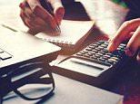 Traditional mortgage calculators do a simple income multiple calculation