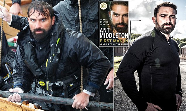 How to be as tough as Britain's toughest man
