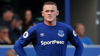 DC United signing Rooney snaps back at reporter over England World Cup taunt