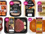 From Waitrose Peppered Hereford Beef burgers to Lidl's Garlic and Herb chicken steaks via Iceland Aberdeen Angus quarter pounders, we test all the high street stores BBQ offerings to help you decide what to buy for your summertime cookouts