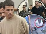 Kevin Alvarez, one of the suspects charged in the murder of a Bronx teen, pleaded not guilty in court on Friday