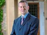 Row: Chief executive Jeff Fairburn