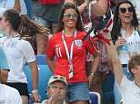 Rebekah Vardy has hit back at Russian trolls who branded her an 'ugly hag' on a Russian sports news website