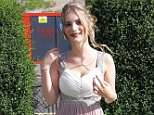 Laitha-Jayde Trimble was banned from the prom at St Edmund's Catholic School in Dover