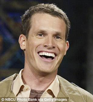 Daniel Tosh has been married to Carly Hallam for the past two years but kept it a secret. The 43-year-old Tosh.0 star wed Hallam on April 15, 2016 at 'an incredibly private ceremony in Malibu,' according to TMZ