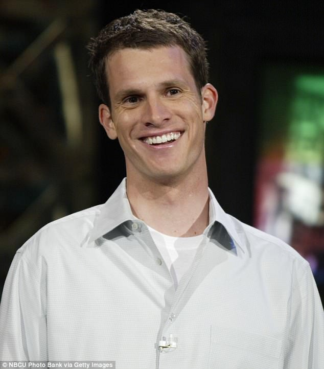 Good luck:Tosh.O premiered in 2009 and has been a smash hit with dark humor and self-deprecating humor; seen in 2005