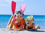 Cheap days out: Use discounts and vouchers to cut the costs of keeping the kids amused this summer