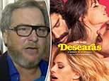 Diego Kaplan, director of a controversial Netflix film, is defending his work against claims that it depicts child pornography